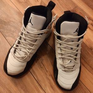 Fixer up Basketball Air Jordan retro 12